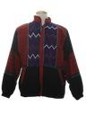 Unisex Guatemalan Style Hippie Jacket