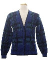 Unisex Cardigan Sweater