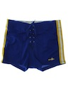 Mens Totally 80s Wrestling/Sport Shorts