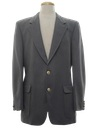 Mens Sports Blazer Jacket