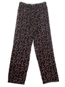 Unisex Christmas Pants to Wear With Your Ugly Christmas Sweater