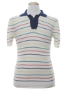 Mens/Boys Knit Shirt