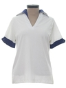 Womens Sailor Shirt