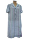 Womens House Dress