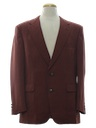 Mens Shark Skin Blazer Jacket