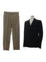 Mens Combo 30s Suit