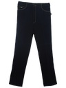 Mens Totally 80s Designer Jeans Pants