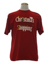 Unisex Ugly Christmas T-Shirt Shirt
