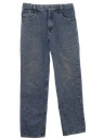 Mens Levis 501 Acid Washed Grunge Jeans Pants