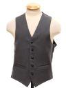 Mens Suit Vest