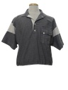 Mens Totally 80s Designer Polo Shirt