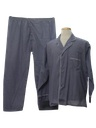 Mens Pajama Shirt and Pants
