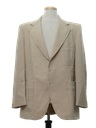Mens Disco Blazer Sport Jacket