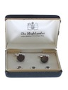 Mens Accessories - Cufflinks/Studs Set