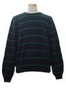 Mens Totally 80s Designer Sweater