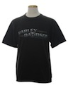 Unisex Harley Motorcycle T-Shirt