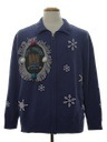 Unisex Hanukkah Ugly Christmas Sweater