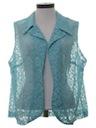 Womens Shirt Vest