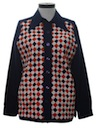 Womens Mod Leisure Shirt Jacket