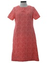 Womens Knit Dress