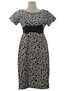Womens Fab Fifties New Look Day Dress