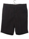 Mens Mod Saturday Shorts