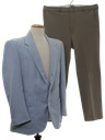 Mens Combination Suit