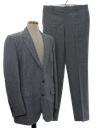 Mens Classic Suit