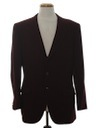 Mens Cashmere Blazer Sport Coat Jacket
