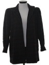 Womens Totally 80s Wool Wrap Jacket