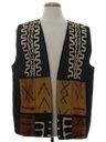 Unisex Hippie Vest