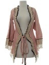 Womens Hippie Robe