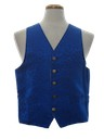 Mens Fancy Vest