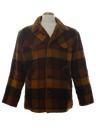 Mens Coat Jacket