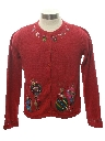Womens/Childs Ugly Christmas Sweater