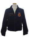 Mens FFA Corduroy Jacket