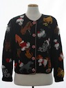 Womens Dog-gonnit Ugly Designer Christmas Sweater