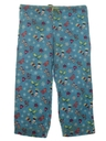 Unisex Ugly Christmas Pants to Wear With Your Sweater