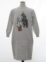 Unisex Dog-gonnit Vintage Ugly Christmas Sweatshirt Pajamas