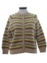 Womens Mod Sweater