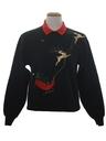 Womens Ugly Christmas Sweatshirt