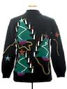 Unisex Designer Vintage Ugly Christmas Sweater