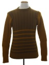 Mens Mod Sweater