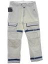 Mens Designer Club Denim Jeans Pants