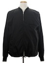Mens Zip Windbreaker Jacket