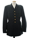 Mens Swedish Military Jacket