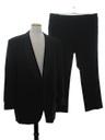 Mens Tuxedo Suit Jacket