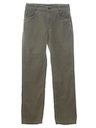 Mens Corduroy Jean Pants
