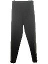 Womens Mod Wool Pants
