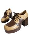 Mens Accessories - Platform Shoes